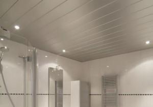 Naadloos Plafond Badkamer : Plafondsysteem luxalon smit installatietechniek